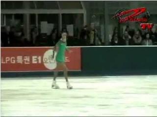 Ксения Макарова, NRW Trophy 2012, FS