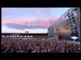 Sebastian Ingrosso &amp Axwell - Save The World - Announcing new SHM concert Live @Summerburst HD