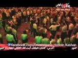shabe 8 muharram 1390 part6 ey behtar az janam ali-sangin-divanegan hosein kashan