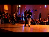 Hot Salsa Festival. Sergey Kocharyan & Mariya Pavlenko