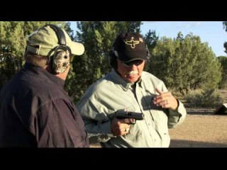Personal Protection in Close Quarters - NSSF Shooting Sportscast
