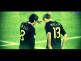 Mesut Ozil - Goals and Skills