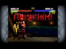 How to Do Mercy and Animality for Mortal Kombat Arcade Kollection