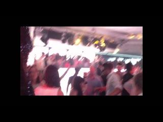 50 cent выступил в Каннах и напомнил- новый альбом 3-го июля! Vip Room 24.05. 2012