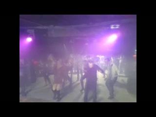 DJ Under Beat - A Club