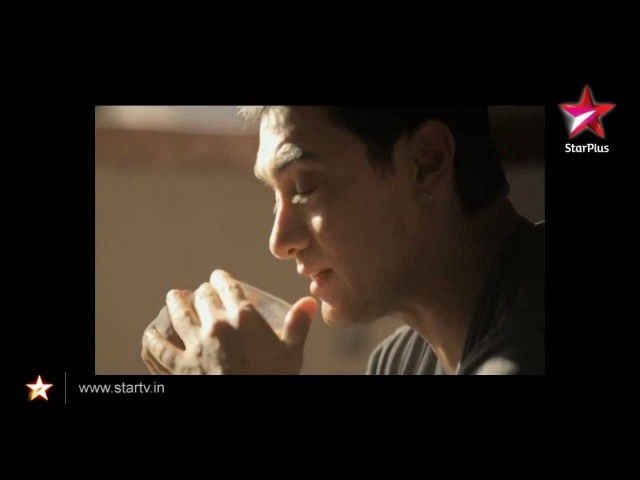 Aamir Khan's Television Debut - Satyamev Jayate - Promo 3 'Sabka Show'