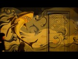Street Art - Rodez- Documental. Dir. Juan David Areiza