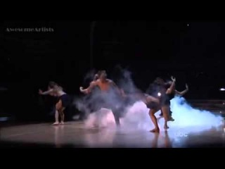 [HD] Derek Hough - Contemporary Routine - DWTS 15 (Results)