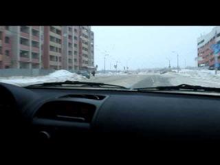Renault Clio Sport (sound)