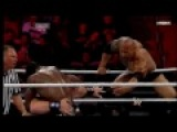 WWE Survivor Series 2011 The Rock   John Cena vs The Miz   R truth   YouTube