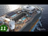 ALLURE OF THE SEAS: Come and explore. Happy Holidays 2011.