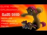 Daniel Ingram - Babs Seed (Nicolas Dominiques Fried Apple Remix)