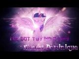Daniel Ingram - Ive Got to Find the Way (Nicolas Dominiques Alicorn Remix)