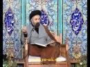 Ocaq Nejat aqa (Kafirlarin Qurana qarsi mubarizade acizliyinin sebabi ) 1 hisaa [