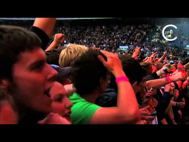 Kaiser Chiefs - Ruby ( Live At Elland Road)