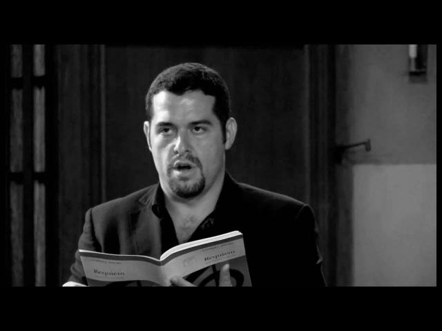 Libera Me Fauré's Requiem