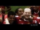 ☆ Wayne Rooney,Paul Scholes,Ryan Giggs and Luis Nani ☆ Heroes of Manchester United [HD]-by SKUBI