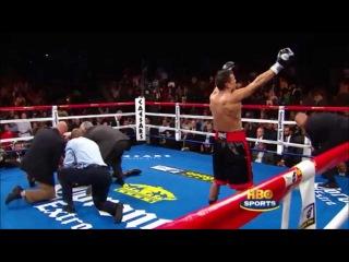 Самые брутальные нокауты бокса