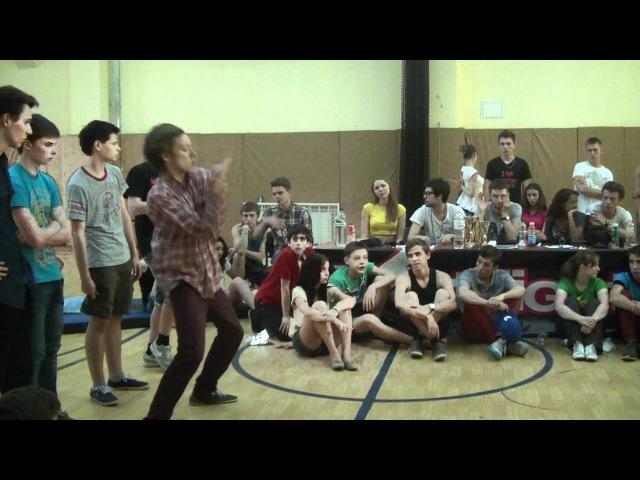 GOLDY[TFC] vs STEP BY STEP[TFC]   PROFFI 3rd PLACE  ♠  VERTIFIGHT UKRAINE X  ♠ 