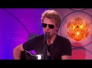 JON BON JOVI - VH1 Big Morning Buzz Live (14.12.2012)