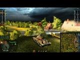VOD ИС-6 Подробный разбор боя и анализ команды Sophye