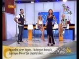 Didem Kinali, T.V show: Ayse & Alisan (2012, HQ 420p)
