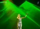 Полина Гагарина: `Колыбельная` - Фабрика звезд. Россия - Украина - Видеоархив - Первый канал