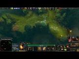 Nemesis Dota 2 Stream Full HD 1080p! Clinkz 13.02.2013