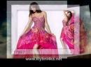 Выпускные платья 2012 Коллекция Jovani ч.3