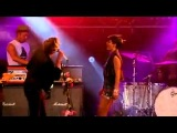 Kids In Glass Houses with Frankie Sandford - Undercover Lover Live