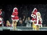 The Saturdays My Heart Takes Over (HD) - All Fired Up Tour Nottingham