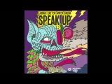 Laidback Luke feat. Wynter Gordon - Speak Up - Extended Mix (Official Audio)