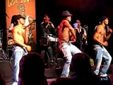 Kings of Salsa, The Havana Boys