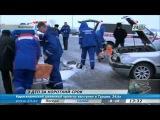 В ДТП под Павлодаром погибли три человека.