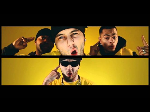 Almiros feat. Grimaud et D-Track - Donne-moi un beat