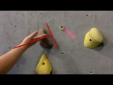 Rock Climbing Techniques - Climbing Tips Lesson 4 - Directional Loading