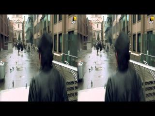 Karim Naguib - Hayah Mn Gheir Malameh In 3D / كريم نجيب - حياة من غير ملامح