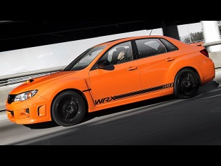 2013 Subaru Impreza WRX: The Rugged Sports Sedan! - Ignition Episode 53