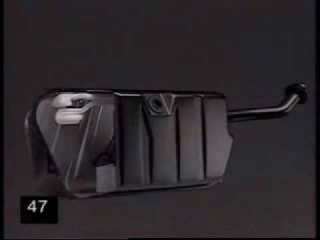 Mercedes w210 - rezervorul de benzina sau diesel - clubmercedes.ro