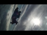 Topless Wingsuit Rodeo