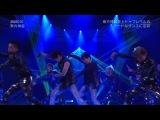 東方神起 / ANDROID - Music Japan
