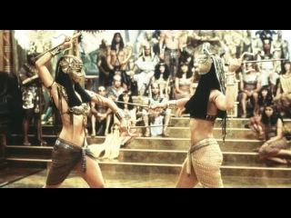 «Мумия возвращается» 2 | The Mummy Returns (2001): Трейлер