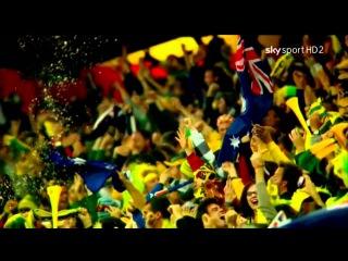 FIFA Русская версия клипа Чемпионата мира по футболу 2010 в ЮАР