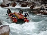 Rafting expedition in Kyrgyzstan(Чон-Кемин,Кекемерен)