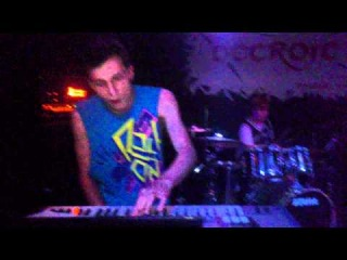 Артем Пивоваров feat LS - The Kill (30 STM cover)