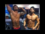 Zyzz RIP Tribute 2012 1080p --  On 24 March Chestbrahs Legacy video about Zyzz