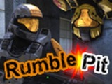 RumblePit - Choking Hazard (Halo 3 Machinima)