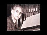 Petr Eben Sonntagsmusik Fantasia I