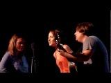 Fiona Apple, Sara Watkins &amp Sean Watkins - Jolene 92111
