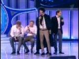КВН-2011 команда «Красноярск», Мастер-класс от Пушкина